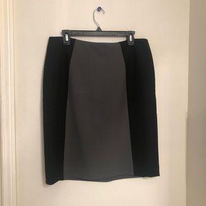 Halogen pencil skirt size 12